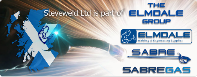Steveweld Ltd is a member of the Elmdale Group