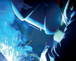 Welding & Cutting Equipment & Consumables